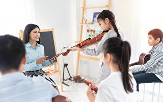 【爸妈必修课】小提琴学生面试的故事(上)