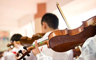 【爸妈必修课】小提琴学生面试的故事(中)
