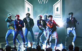 BTS世界巡演4月首尔场次 考量疫情蔓延取消
