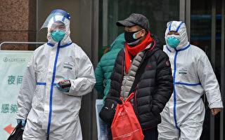 武汉病患在隔离点无人管等死 家属向外求救