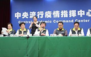 中共肺炎防疫 谢金河:台湾表现真的不容易