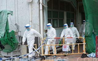 香港再增七宗本地中共肺炎个案
