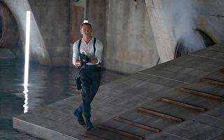 新冠肺炎疫情延燒 《007》最新電影取消中國行