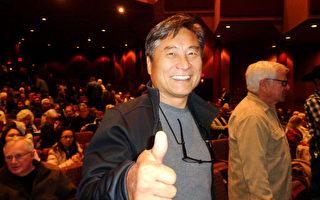 推崇神韻復興中華文化 華裔總裁讚精湛超凡