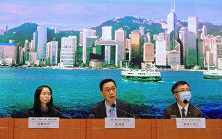 香港文凭试如期3月27日开考