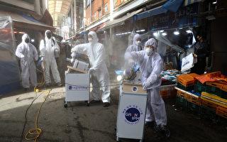 与中共关系较近的六国疫情有何大不同