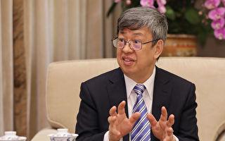台副總統:當年SARS疫情 中共拒提供病毒株