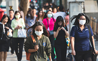 中共病毒潜伏期最长24天 逾半感染者初期不发烧