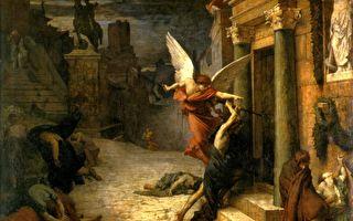 【历史上的瘟疫】瘟疫中走向衰亡的古罗马帝国