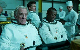 《星际救援》影评:扣人心弦的星际科幻巨片