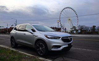車評:不能關的引擎熄火 2020 Buick Enclave Essence