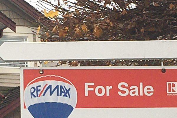 温哥华房地产市场