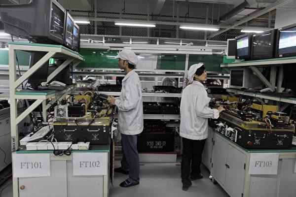 多企業復工現群聚感染 涉及北京重慶等城市