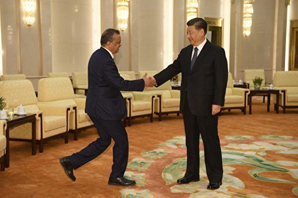 楊寧:世衛考察組避去武漢 北京內心有鬼