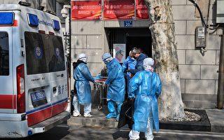 武漢義士暗訪醫院:黨媒不報實情還有良心?
