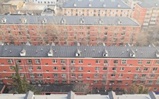 北京西城成疫情重灾区 财政部员工住宅楼染疫
