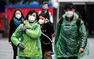 美医院现口罩荒 医疗供应链依赖中国引警讯