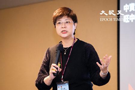 交通大學科技法律學院特聘教授林志潔24日表示,中共企圖透過「中國製造2025」從代工國家,轉型為研發、製造的強國,使用的手法包括「合法地買」與「非法地偷」。