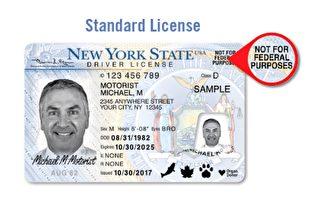陸製仿冒品無奇不有 納瓦羅:竟有美國駕照
