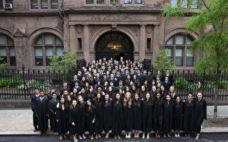 2020纽约市高中前十新排名   私校占9所