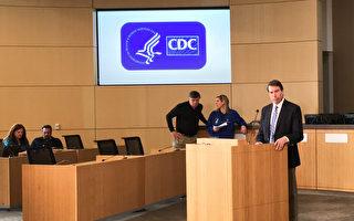 美啟動流感監測設施 五城市篩檢新冠病毒