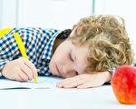 了解孩子的写作困难