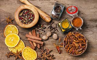 古人的防疫智慧 六种天然食物香料提升免疫力