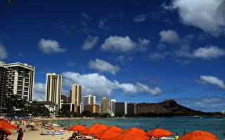 日夫妇夏威夷旅游后确诊新冠 美日展开筛查