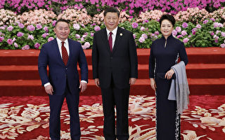 疫情下訪問中國 蒙古總統返國後被隔離