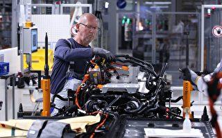 中国疫情加剧 德国汽车制造业遭受重创
