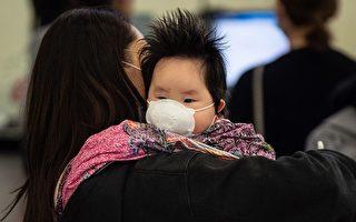 母亲确诊无医院接收 武汉女忧家中幼儿感染