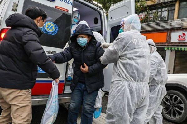 【一线采访】官员:武汉新洲疫情没控制住