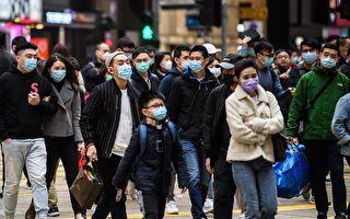 14日确诊19日去世 香港武肺出现第2例死亡