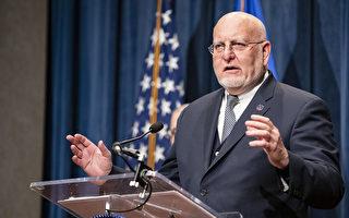 美CDC加入世衛專家小組 將赴華調研中共病毒