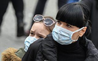 意首例中共肺炎患者來自中國 身分曝光