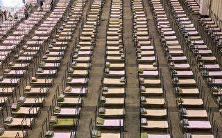 分析:武漢確診人數激增一萬三的祕密