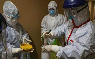 全球首例双重感染者 冰岛现40种变异病毒