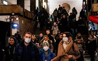 武漢肺炎恐慌 俄羅斯禁中國公民入境