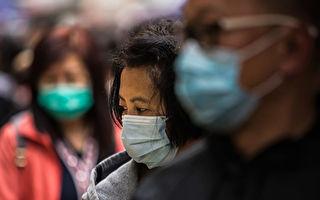 武漢肺炎急增至104例 韓國進社區傳播階段