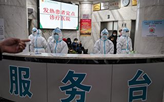 维权律师:中共病毒疫情是中共体制导致的人祸