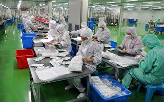 武漢肺炎疫情影響經濟 法各行業面對壓力