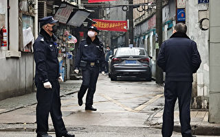 张菁:武汉封城是保权和维稳的手段