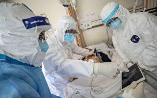 疫情重創中國經濟 2月PMI降至最低紀錄
