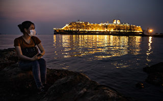 新冠衝擊 一帶一路項目在柬埔寨港口近停擺