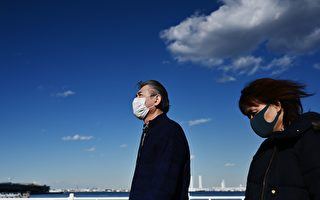 海南島旅遊返國染肺炎 韓國男子呼吸衰竭病逝