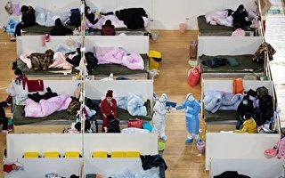 新冠疫情冲击亚洲国家经济 最新预测一览