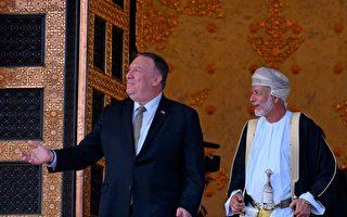 蓬佩奥:有望2月末与塔利班签署和平协议