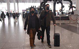 中共打压美媒 传美考虑驱逐数百中国记者