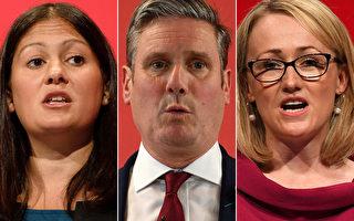 英国工党领袖选举投票开始 三人争夺
