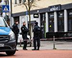 德国哈瑙连环枪杀案11人死 嫌犯自尽